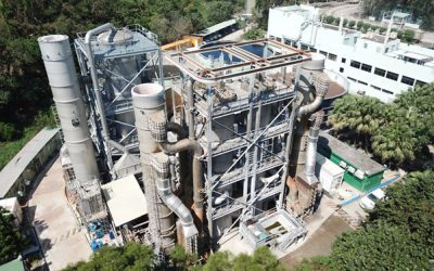 Removal, Recovery and Re-use of Ammoniacal Nitrogen from Wastewater for Power Generation