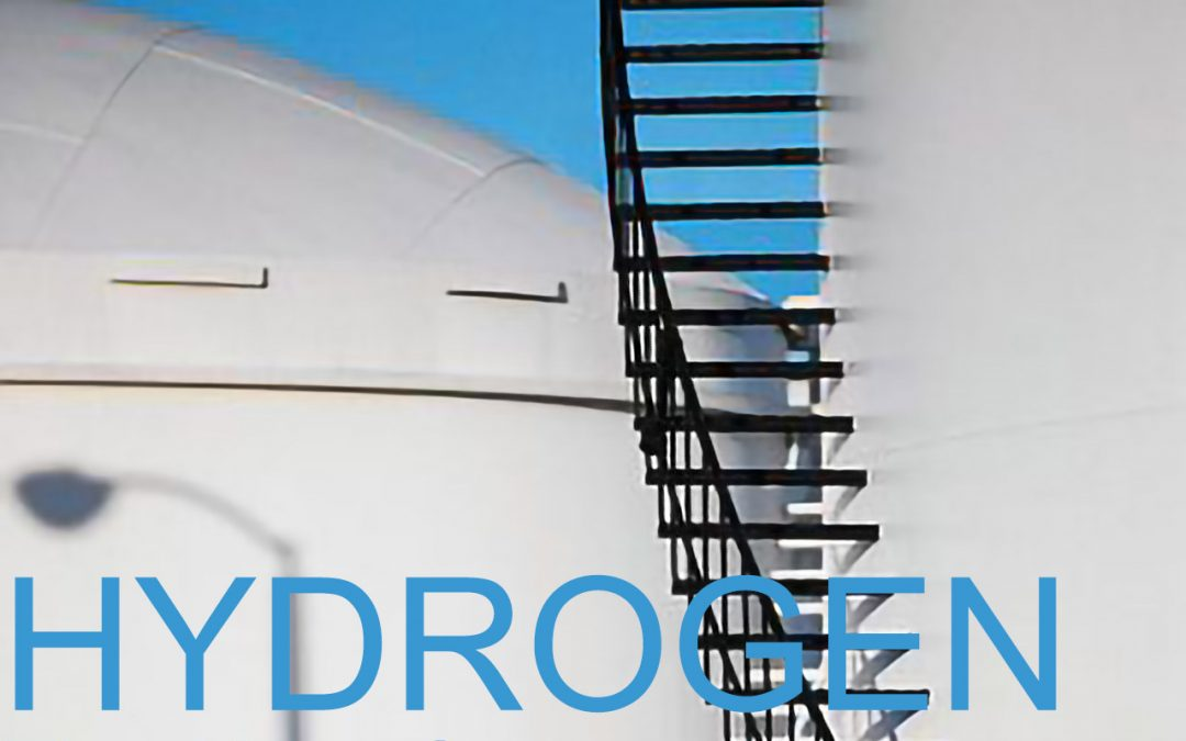 The Future of Fuel – Hydrogen from Wastewater?